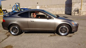 02 RSX cert. Etested 5800obo