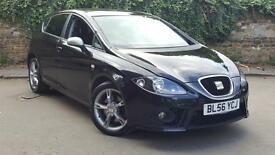Seat Leon 2.0TDI DPF 2007MY FR + Recent Cambelt and water pump done!