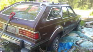 1988 AMC Eagle For Sale