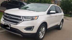 2017 Ford Edge SEL AWD Lease Takeover ($219 bi-wkly, get $1000)