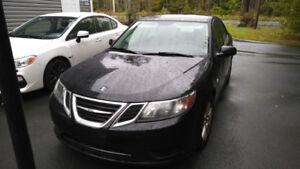 2011 Saab 9-3 Turbo4 >>>>>>>>>>>>REDUCED