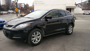 2009 Mazda CX-7 172,000km AWD Alloys Safety/E-tested!