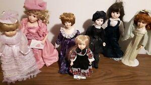 Porcelain Dolls Belleville Belleville Area image 1