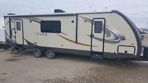 2014 Augusta RV Flex Travel Trailers AT-30RK