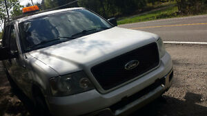2005 Ford F-150 FAITE VOS OFFRES
