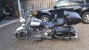 2003 Harley Davidson Road King Classic