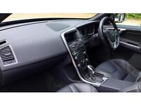 2014 Volvo XC60 D5 (215) R DESIGN Lux Nav 5dr Automatic Diesel Estate