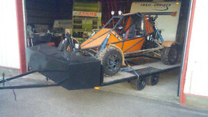 sand rail buggy Kitchener / Waterloo Kitchener Area image 1
