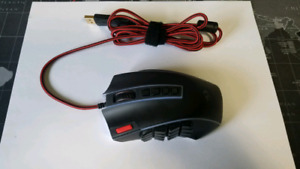 Redragon M990 Legend Gaming Mouse