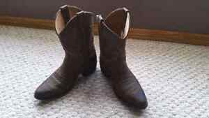 Size 4 boots