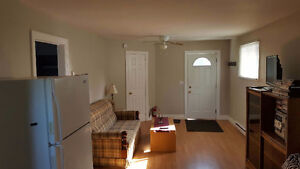1 bedroom cottage $900.00 all inclusive
