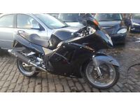 Honda CBR1100 Blackbird PX Swap UK Delivery Anything considered 12 months mot