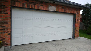 McKee Garage Door 16x7 craftsman garage door opener