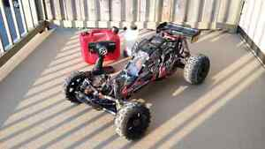 Baja 5b - 30.5cc Gas Powered RC