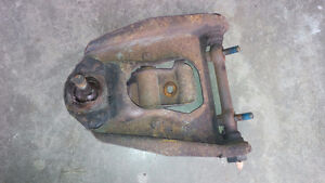 1969 Mustang 390 CI parts London Ontario image 1