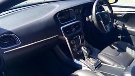 2016 Volvo V40 D4 (190) R DESIGN Pro Auto W. Automatic Diesel Hatchback