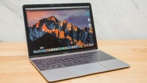 FAST SELL MACBOOK RETINA 12'' like new condition no scratch