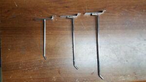 Slatwall Hooks for sale