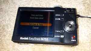 Kodak 7.0  digital camera  Windsor Region Ontario image 4