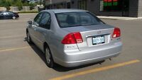 *AMAZING CONDITION* 2001 Honda Civic- Safety &Etested