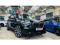 2019 BMW X5 3.0 M50d Auto xDrive (s/s) 5dr SUV Diesel Automatic