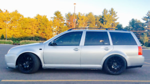 2004 Volkswagen Other GLS Wagon