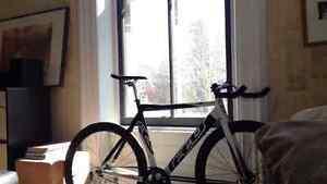 Felt TK2 56cm 2010 Boyd Carbon Track Wheels 9/10