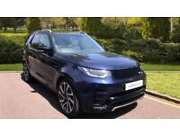 2018 Land Rover Discovery 3.0 TD6 HSE Luxury 5dr - Dynam Automatic Diesel Estate