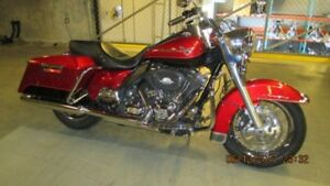 2012 Harley-Davidson FLHR - Road King