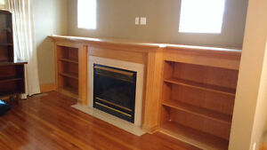 Beautiful house $1000.00 plus utilitiies- Available May 1