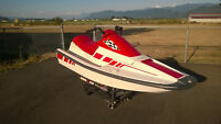 YAMAHA WAVERUNNER Jet Ski PWC Wave Runner Personal Watercraft
