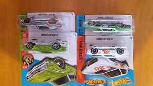 Hot wheels Buick mercury