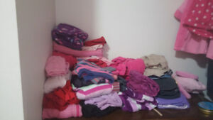 Girl clothes size 3t