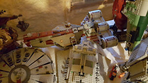Lego Collection Up for Sale Cornwall Ontario image 6