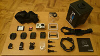 GoPro Hero 2 in Excellent Condition