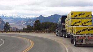 DRIVERS & OWNER OPERATORS WANTED!!! West Island Greater Montréal image 2