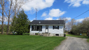 5851 Wilmer Road - Affordable Country Home