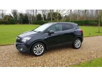 2014 (64) Vauxhall Mokka 1.7CDTi 16v SE Automatic 1 private owner