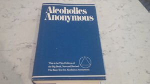 Alcoholics Anonymous, 3rd Edition, 1976