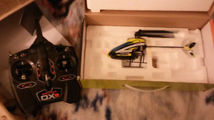 Dxe and mcpx brushless
