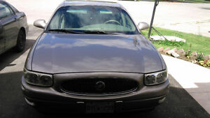 2001 Buick LeSabre Sedan London Ontario image 5