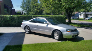 2003 Acura CL S Coupe (2 door)