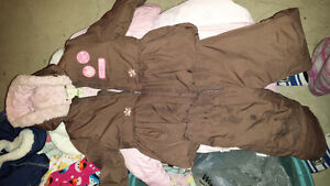 Snow suit 24 month