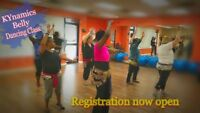 Belly Dancing Lesson PROMO