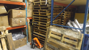 Pallets cheap
