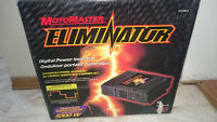 MotoMaster 3000W Power Outlet and Inverter - new