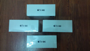 Apple Tv5_4K_HDR_Loaded with KODI 17.6_Watch_Movies_TV Show_BNIB