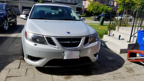 08 Saab 9-3 Aero Sport Great Condition