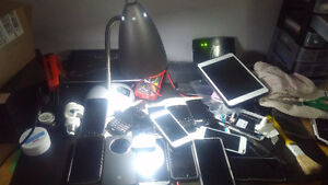 iPhone 4 and 4S LCD Screen Repair for $60