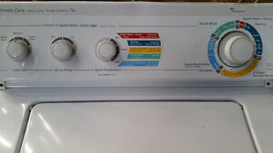 Whirlpool Washing Machine Kawartha Lakes Peterborough Area image 3